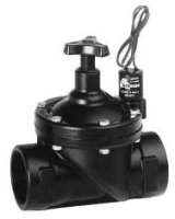 "1"" 2-way Dorot Throttling Electric Control Valve"