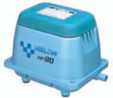 HiBlow Linear Compressor HP80