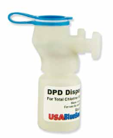 DPD 1 (Free Chlorine) Dispenser 10 mL Sample, 100 Tests